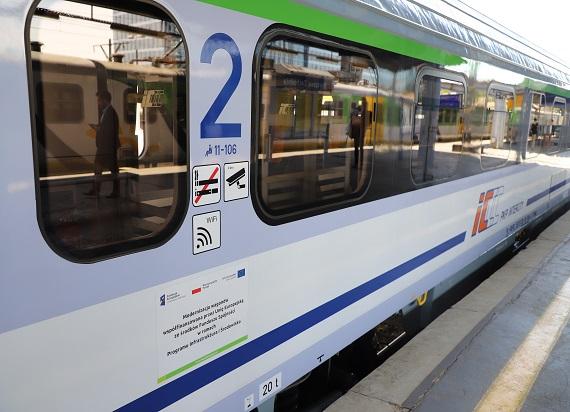 EC Wawel powróci do regularnego rozkładu jazdy już w grudniu!