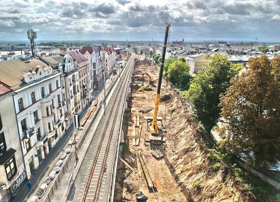 PLK: Rozwój kolei w Małopolsce
