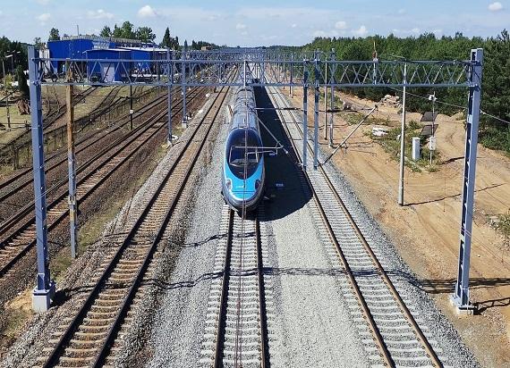 Współpraca CPK z Wielką Brytanią. Powstała grupa robocza ds. inwestycji kolejowych