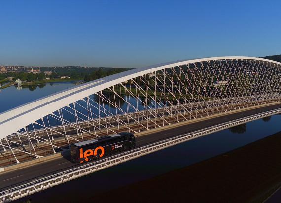 Z Leo Express z Krakowa do parków wodnych lub bezpośrednio na stok narciarski