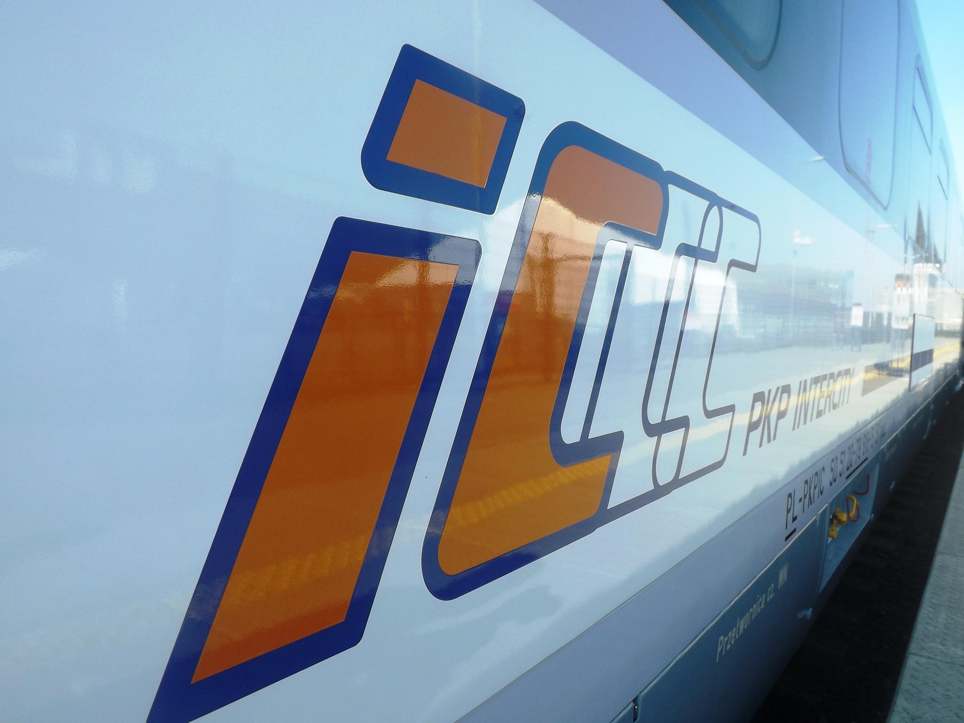 PKP Intercity na targach Trako