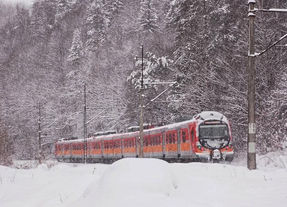 Ferie zimowe z POLREGIO – 5 miejsc, do których warto pojechać na ferie zimowe
