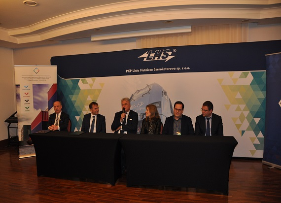 Nowy członek porozumienia o współpracy Operatorów Terminali Przeładunkowych i Centrów Logistycznych Europy