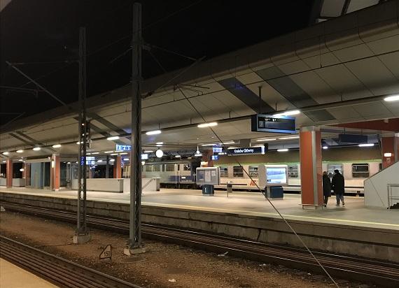 Sytuacja na stacji Kraków Główny stabilizuje się