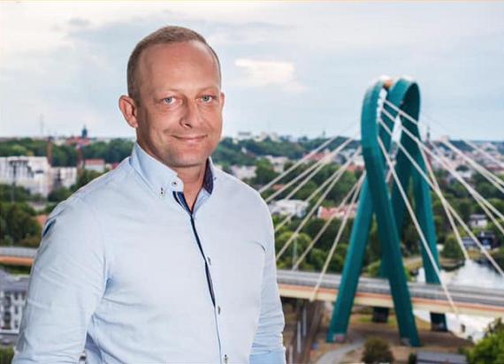 Paweł Olszewski z Koalicji Obywatelskiej nowym przewodniczącym sejmowej Komisji Infrastruktury