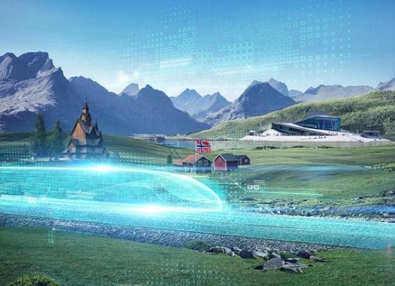 Siemens Mobility rozwija system ERTMS w Norwegii –  otwarcie centrum testowego w Nyland