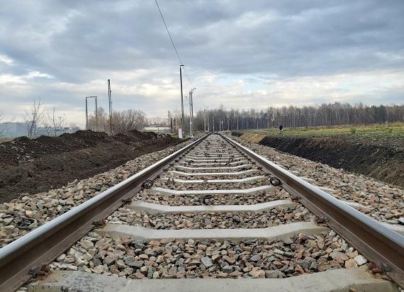 Od 15 grudnia zostanie przywrócony ruch pociągów towarowych na odcinku Katowice Ligota – Tychy