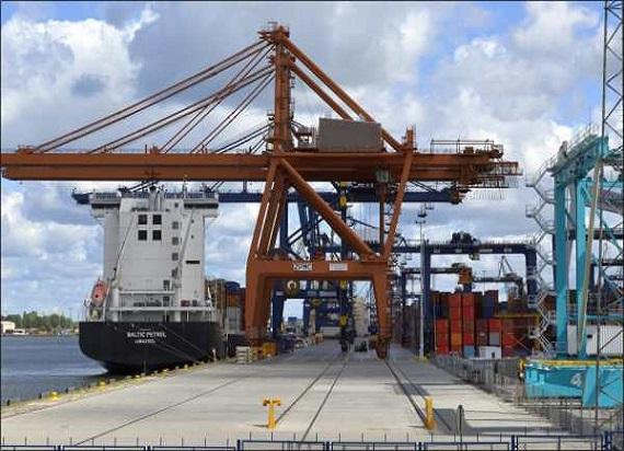 PKP TELKOL bierze udział w rządowym programie poprawy kolejowego dostępu do polskich portów morskich