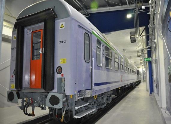 Mocny akcent na koniec roku – PKP Intercity zmodernizują 125 wagonów