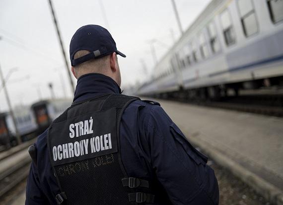 Zatrzymanie na gorącym uczynku sprawców kradzieży kabli telekomunikacyjnych na szlaku Torzym – Drzewce