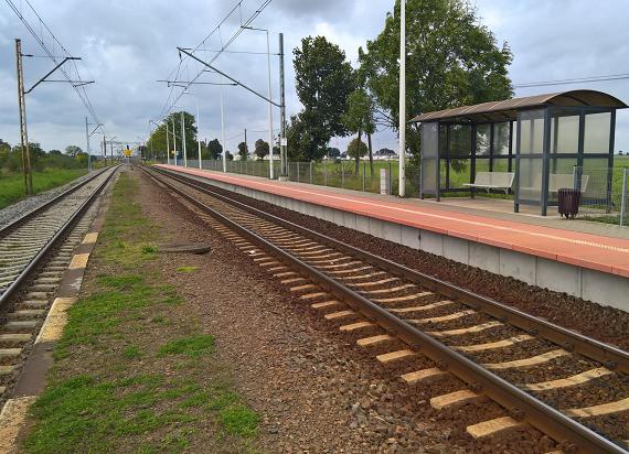PLK za 100 mln zł zwiększą komfort na 15 stacjach w trzech województwach
