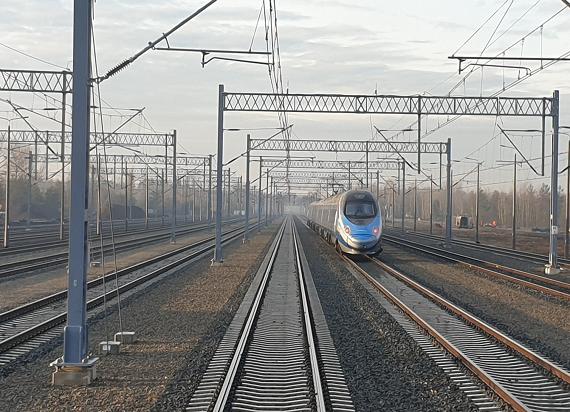 """Minister Infrastruktury: """"Bezpieczeństwo użytkowników polskich dróg i polskich kolei jest dla nas priorytetem"""""""