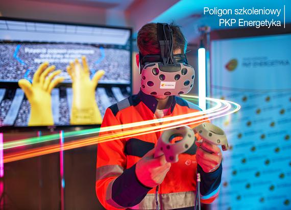 Jedyny w Polsce Poligon szkoleniowy dla kolei szuka Trenera ds. Szkoleń  i Bezpieczeństwa