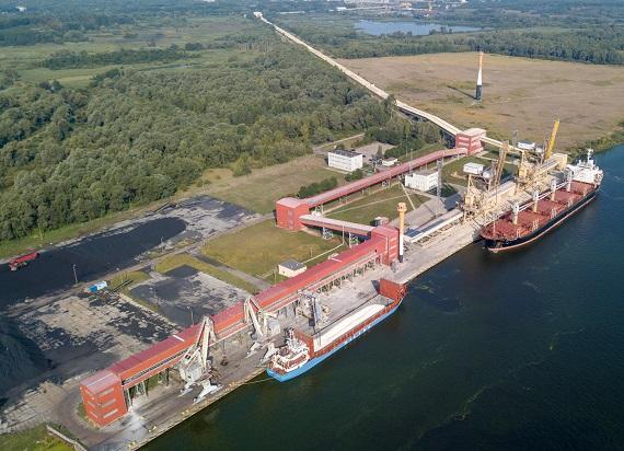 Powstaną nowe tory do portu w Policach