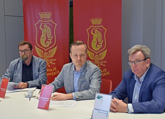 Tramwaj na Gocław – pierwsza umowa podpisana