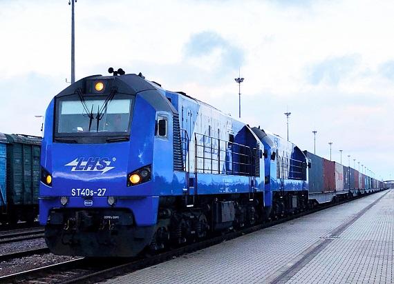 PKP LHS została operatorem połączeń z Chin. Podpisano umowę z China Railway!