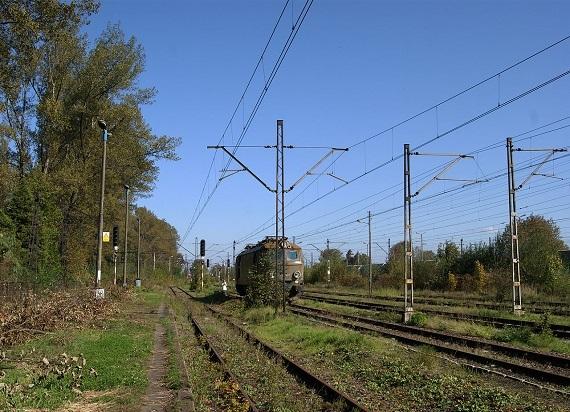 Po 21 latach pociągi wracają na stację Kraków Nowa Huta!