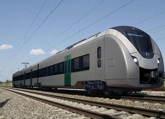 Alstom podpisuje pierwszą umowę na pociągi EZT o napędzie akumulatorowym do Niemiec