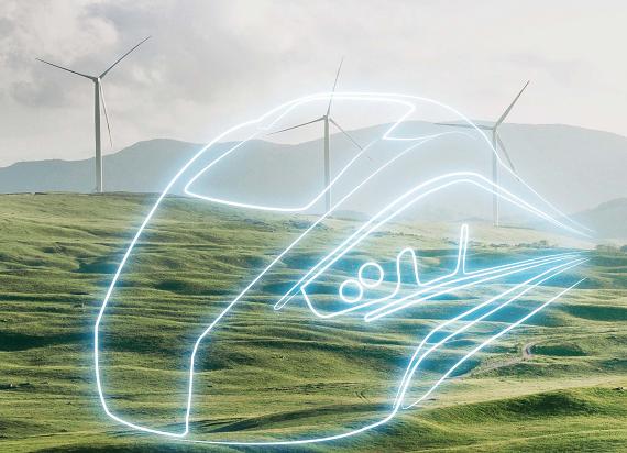 Proekologiczne wyzwania na kolei. Za 10 lat polska kolej  w 85% zasilana z odnawialnych źródeł energii?