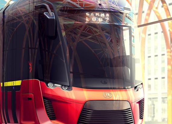 Modertrans podpisał umowę na dostawę 30 tramwajów dla Łodzi