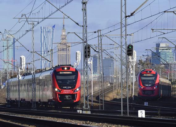 Newag wyprodukuje 21 nowych pojazdów dla SKM Warszawa. Przewoźnik zaakceptował ofertę