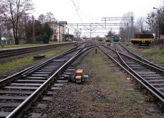 Świętokrzyskie planuje terminal intermodalny w Skarżysku-Kamiennej
