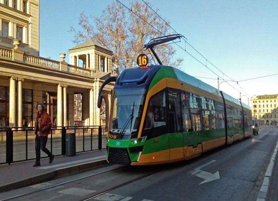 24 mln złotych na remont infrastruktury tramwajowej w Poznaniu. Znamy harmonogram prac na 2020 rok