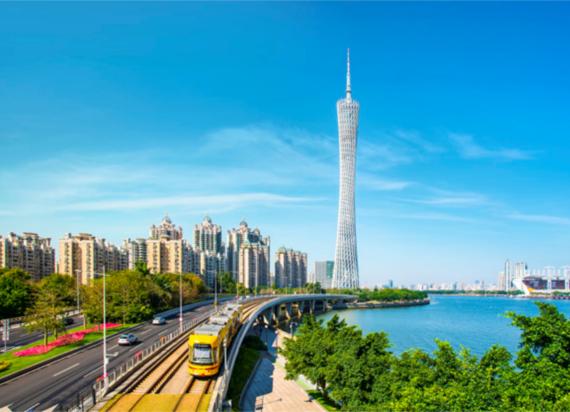 Transport kolejowy z Chin – czy warto?