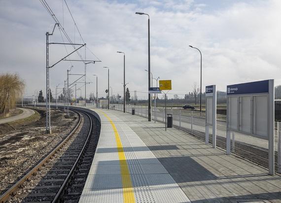 Stacja Skoczów będzie dostępniejsza dla podróżnych