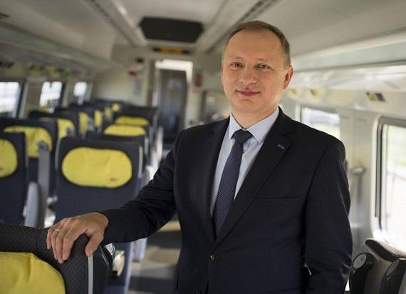 Wywiad z Prezesem PKP Intercity. Pociągi hybrydowe w kręgu zainteresowania przewoźnika?