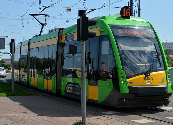 Poznań zmniejsza częstotliwość kursowania tramwajów. Miasto wprowadza specjalny rozkład jazdy