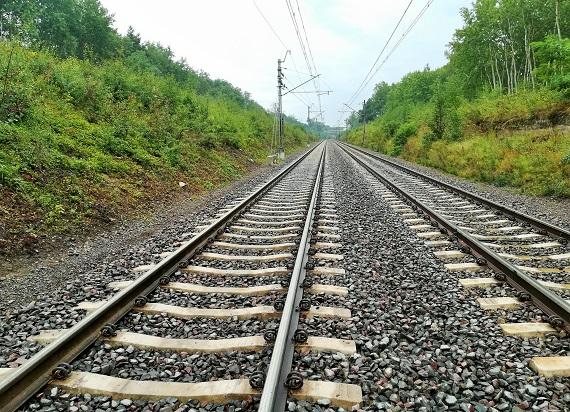 Kolejowa towarowa obwodnica Bydgoszczy coraz sprawniejsza