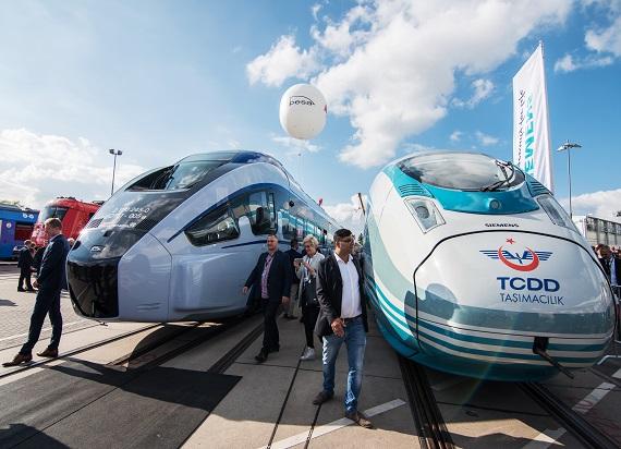 Największe kolejowe targi na świecie przełożone na przyszły rok! Znamy datę