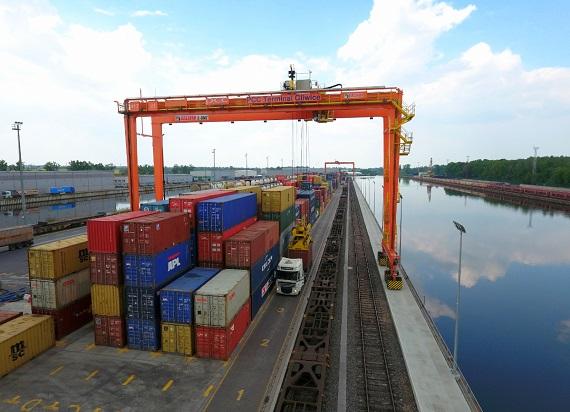 Co zatrzymuje rozwój transportu intermodalnego? Raport NIK