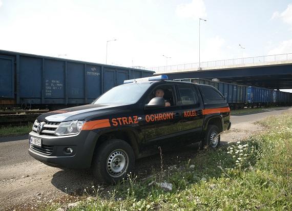 Katowice: Złodziej węgla złapany na gorącym uczynku. Zdążył wysypać 12 ton z węglarek