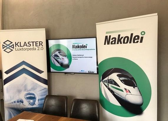 Debata NaKolei.pl: Na zmianie mixu energetycznego skorzysta transport towarowy
