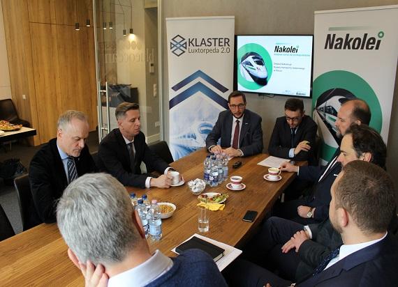O problemach transportu towarowego podczas pierwszej Debaty NaKolei.pl