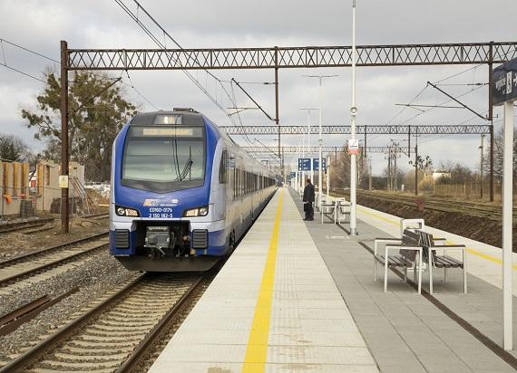 Szefowie kolei apelują o wsparcie do przewodniczącej Komisji Europejskiej