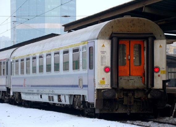 PKP Intercity ogłosiło przetarg na naprawę poziomu P5 40 wagonów serii Z