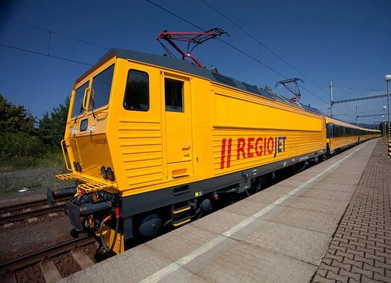 RegioJet chce uruchomić połączenie kolejowe z Chorwacją. Ceny zaczynają się od 590 koron!