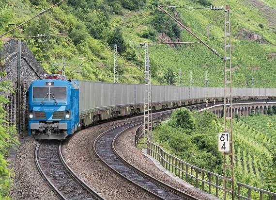 Bułgarskie Koleje Państwowe zamówiły 10 lokomotyw Smartron