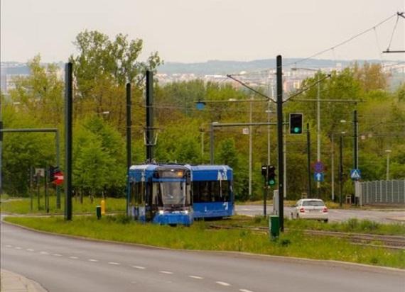 Kraków: Lajkonik już wkrótce zacznie wozić pasażerów. Rozpoczynają się szkolenia motorniczych