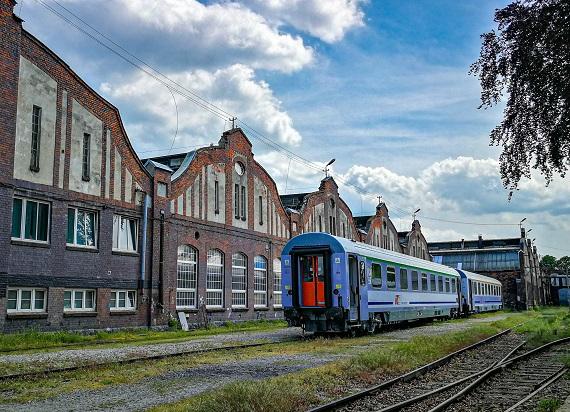 PKP Intercity Remtrak planuje przejąć Wagon Opole
