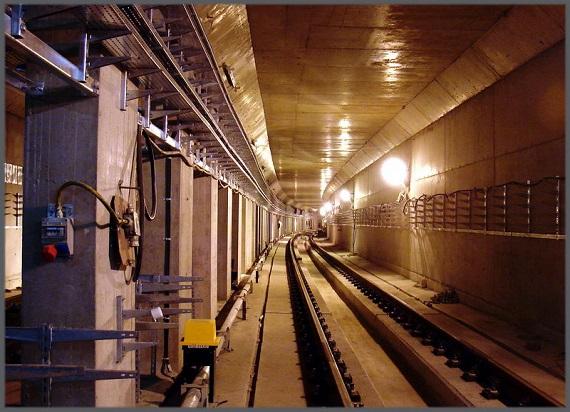 Kamień węgielny na Powstańców Śląskich – budowa II linii metra wkracza na kolejny etap
