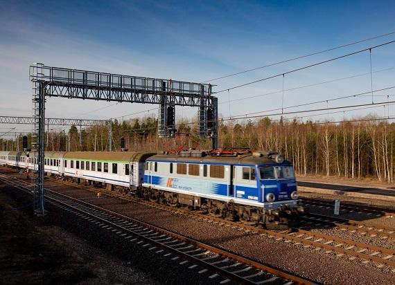 Jest umowa na budowę wiaduktu drogowego w Uhowie nad trasą Rail Baltica