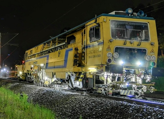 Będą szybsze przejazdy pociągiem z Olsztyna do Braniewa