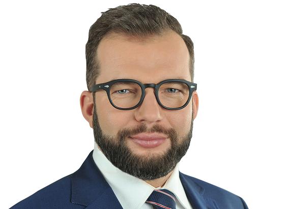Minister Grzegorz Puda: Fundusze Europejskie napędzają polską kolej