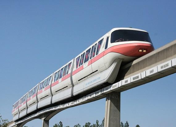 Jak Rzeszów od 12 lat stara się o budowę jednoszynowej kolejki. Historia monorail
