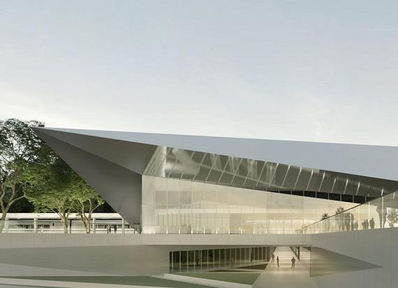 Rozpoczęcie budowy nowego dworca Olsztyn Główny w połowie 2021 roku [WIZUALIZACJE]