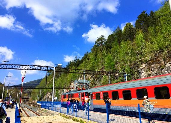 POLREGIO uruchamia dodatkowe składy do popularnych wśród turystów miejscowości